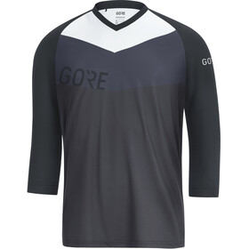 GORE WEAR C5 All Mountain 3/4 Jersey Men terra grey/black